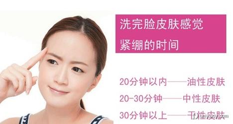 护肤品使用后无效果的五大原因